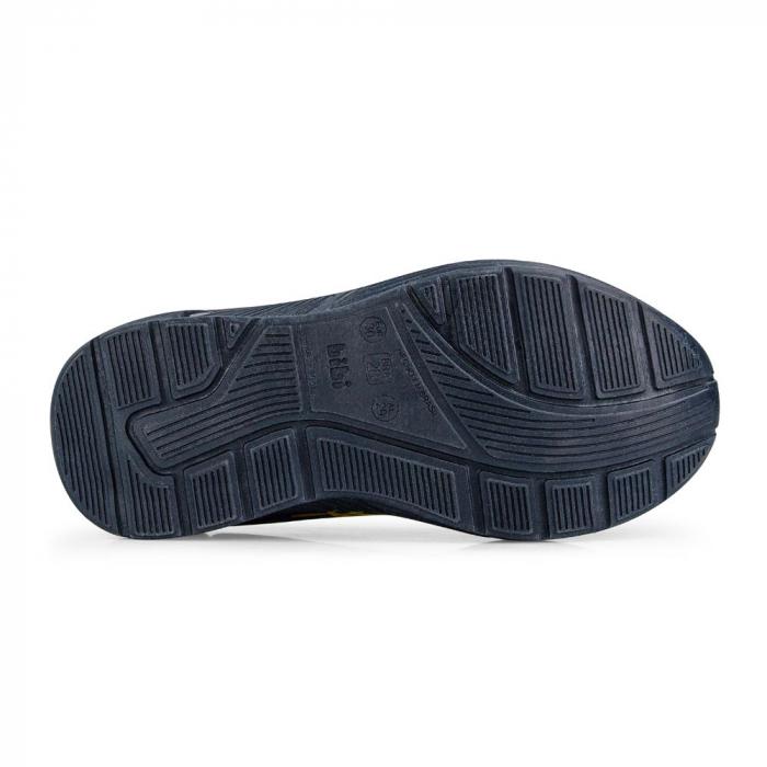 pantofi cu caracatita si led bibi shoes [2]