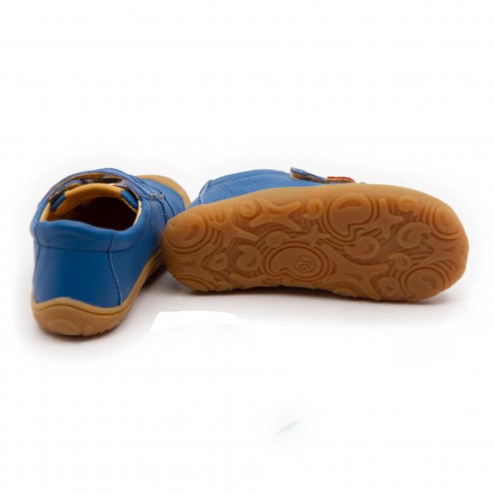 Pantofi Noah culoarea albastru, Dodo Shoes [2]