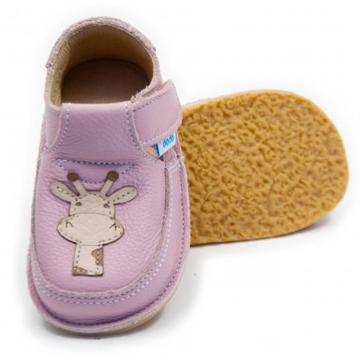 Pantofi copii cameo giraff, Dodo Shoes [0]