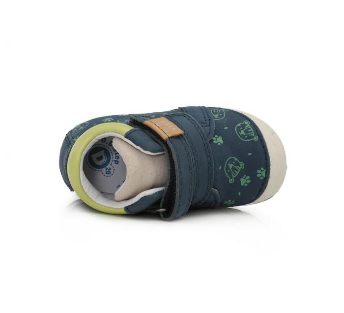 Pantofi sport bleumarin D.D.Step 038-361 [3]