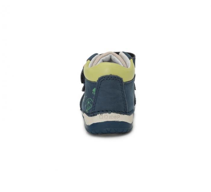 Pantofi sport bleumarin D.D.Step 038-361 [2]