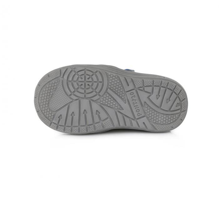 Pantofi sport gri D.D.Step - Ponte 20  DA03-1-716 4