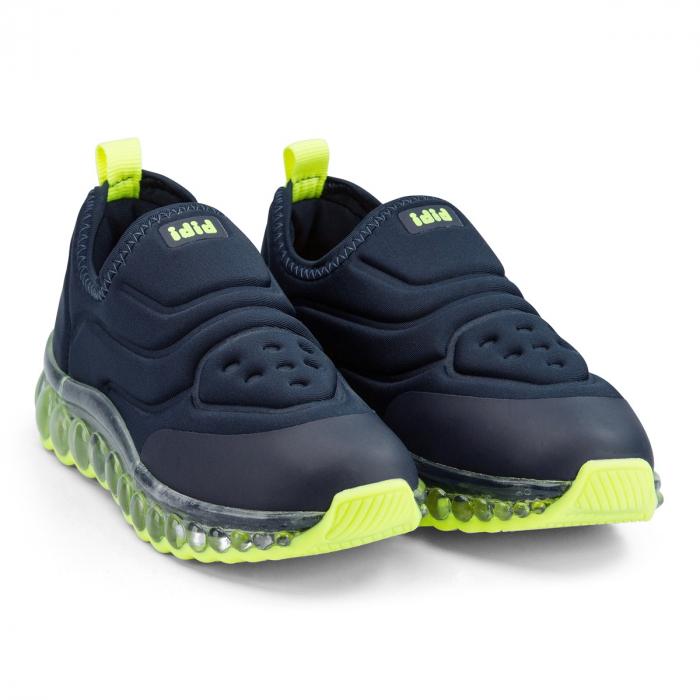 Pantofi sport Led BIBI Roller Celebration Naval [1]