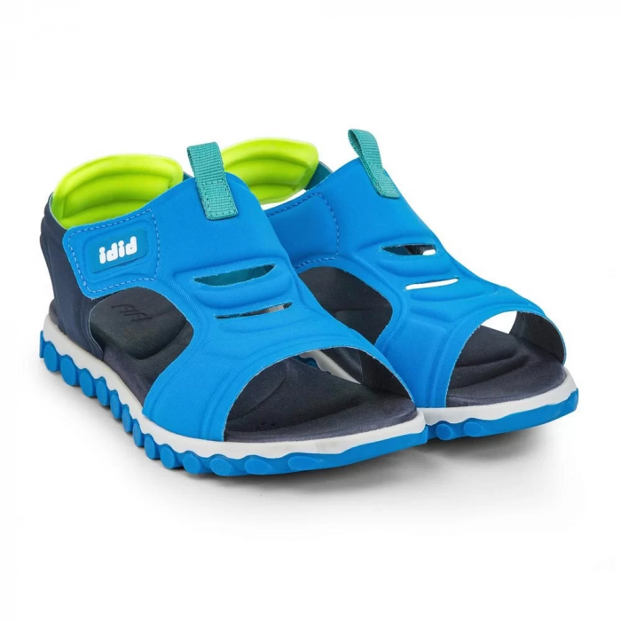 Sandale Baieti Bibi Summer Sport Aqua [0]