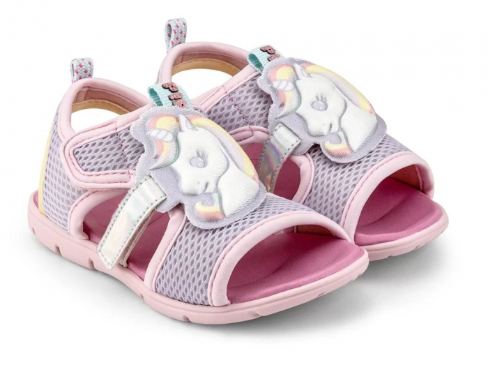 Sandale Baieti Bibi Playtime Aqua 0