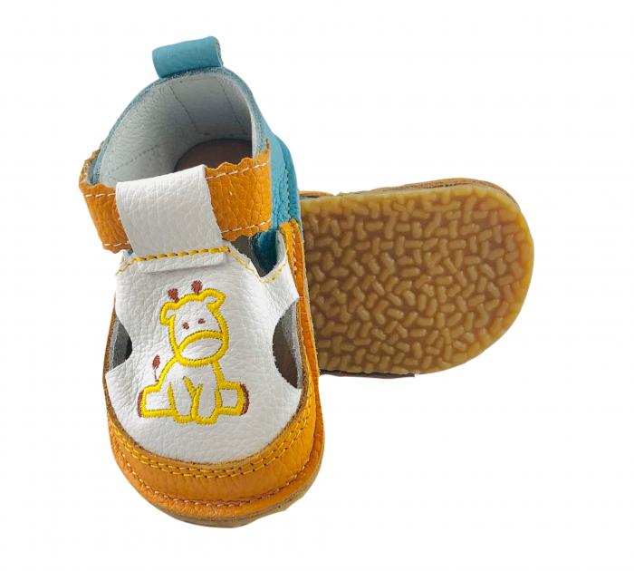 Sandale Macco girafa [0]