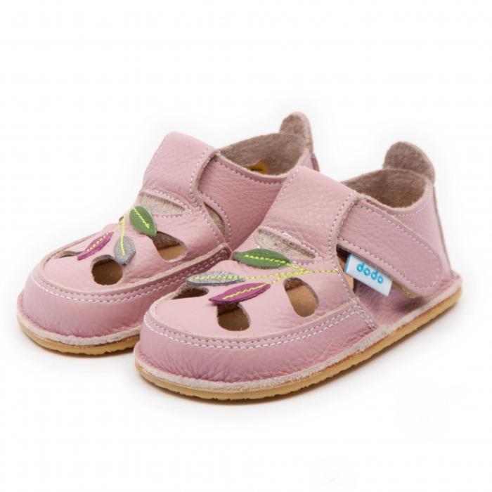 Sandale Magic Garden Cameo, Dodo Shoes [1]