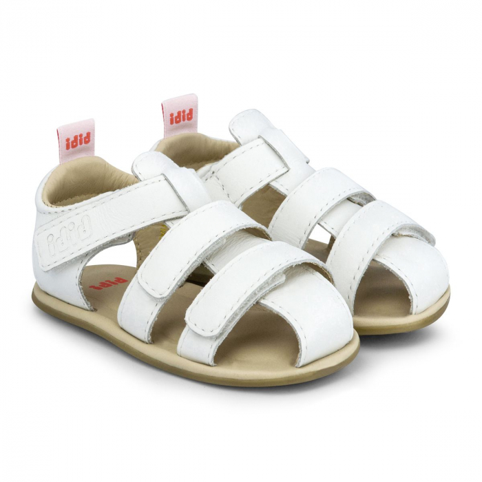 Sandale Bibi afeto Joy White 0