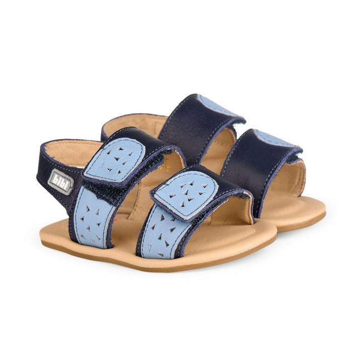 Sandale Unisex BibiI Afeto V Albe 0