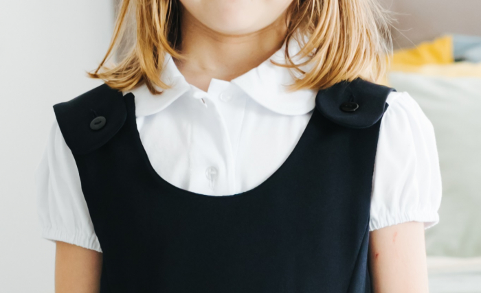 sarafan scoala negru [1]
