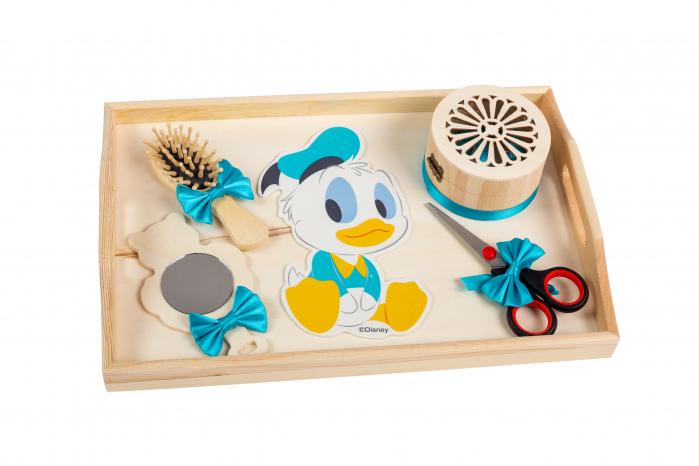 Tava pentru mot Donald Duck 0