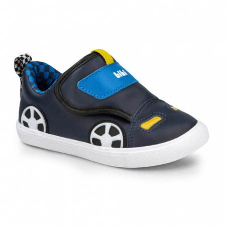 Pantofi Bibi Agility Mini Race Car1