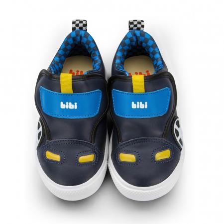 Pantofi Bibi Agility Mini Race Car2