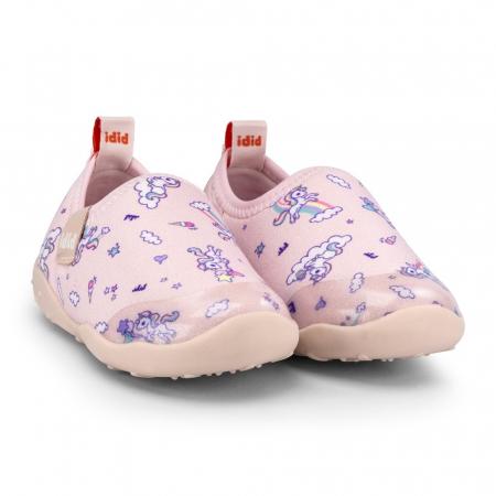 Pantofi Bibi Fisioflex 4.0 Unicorn0