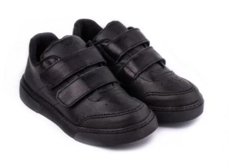 Pantofi Bibi School Black