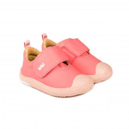 Pantofi Bibi Prewalker Cherry0