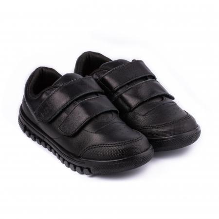 Pantofi Bibi Roller Colegial 2 Black0