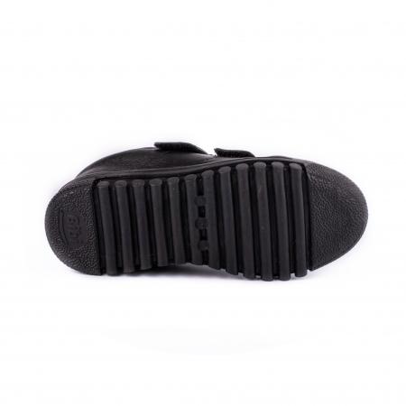 Pantofi Bibi Roller Colegial 2 Black2