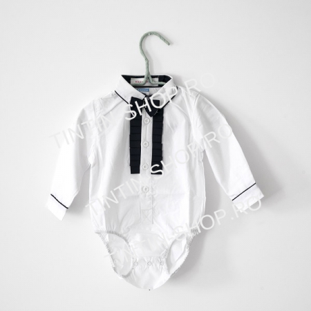 Body Cămașa Eleganta Pentru Băiat, TinTin Shop [0]
