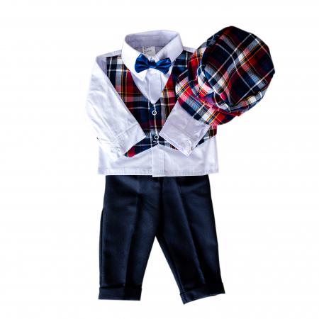 Costum botez TinTin Shop [1]