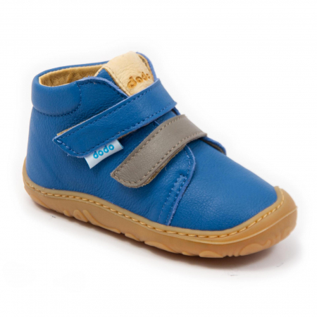 Ghete Noah Blue, Dodo Shoes [1]