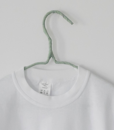 Set 3 Tricouri Albe Pentru Copii, TinTin Shop [1]