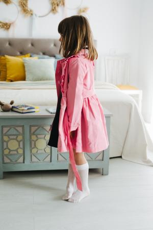 Pardesiu TinTin Shop roz [1]
