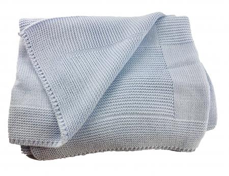 Patrura tricotata bebelusi bleu [2]