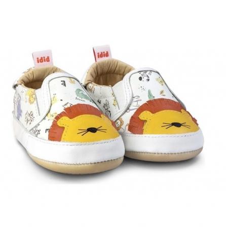 Pantofi BIBI Afeto Joy Safari [0]