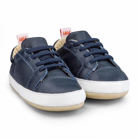 Pantofi BIBI Afeto Joy Naval