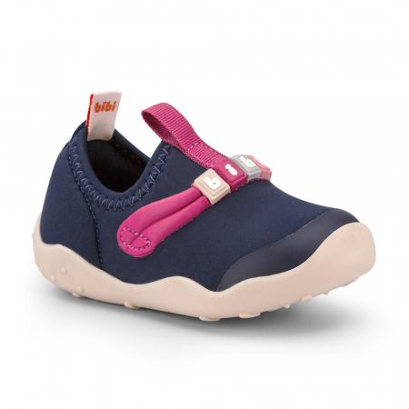 Pantofi Bibi Fisioflex 4.0 Naval - hot pink [1]