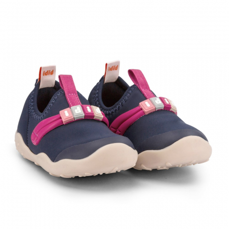 Pantofi Bibi Fisioflex 4.0 Naval - hot pink [0]