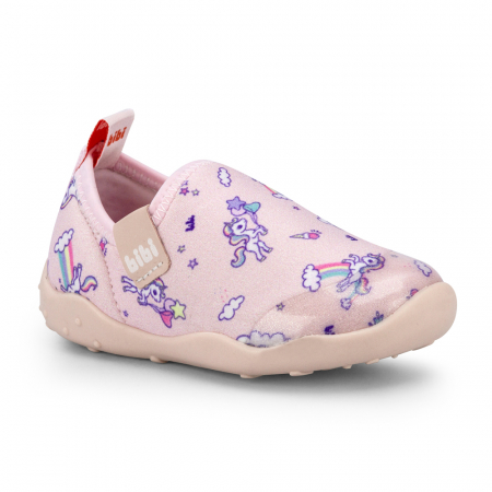 Pantofi Bibi Fisioflex 4.0 Unicorn1