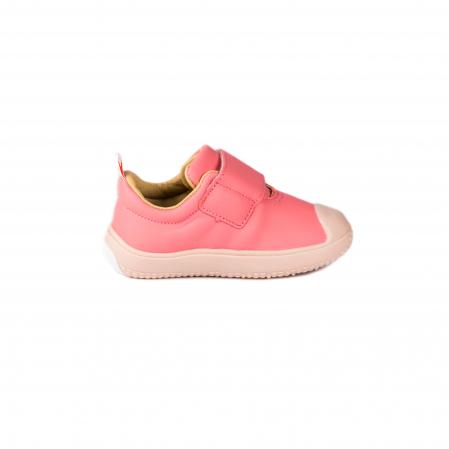 Pantofi Bibi Prewalker Cherry1