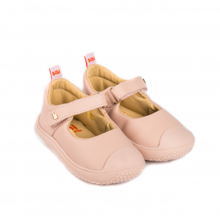 Pantofi Bibi Prewalker camelia0