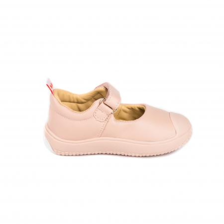 Pantofi Bibi Prewalker camelia1