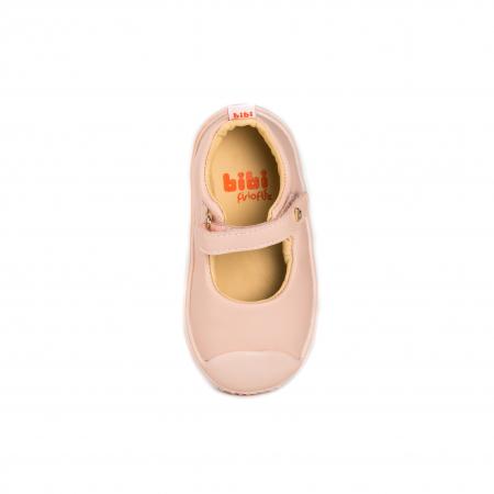 Pantofi Bibi Prewalker camelia2