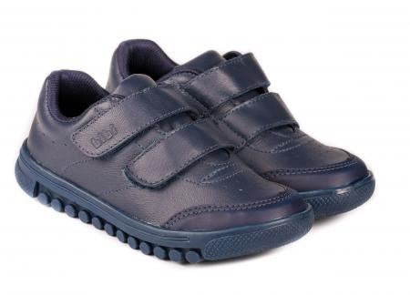 Pantofi Bibi Roller Colegial II Navy0
