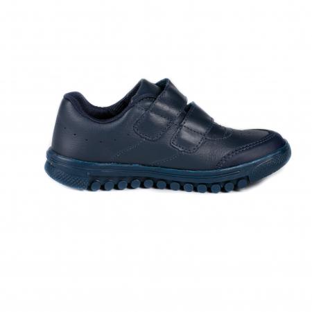 Pantofi Bibi Roller Colegial II Navy1