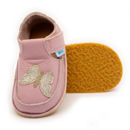 Pantofi cameo cu fluturas, Dodo Shoes0