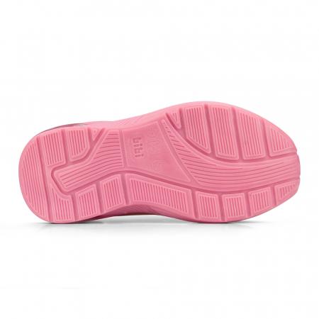 Pantofi Led Bibi Space Wawe 2.0 Kitty2