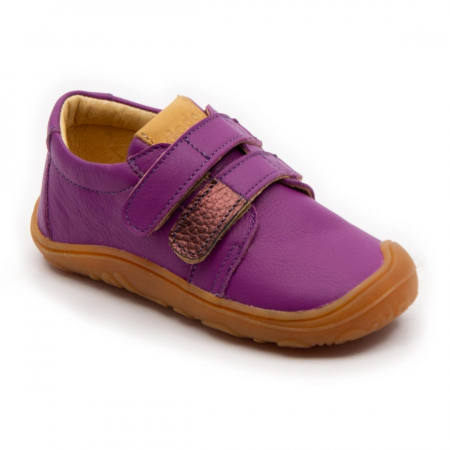 Pantofi Noah culoarea dalia, Dodo Shoes