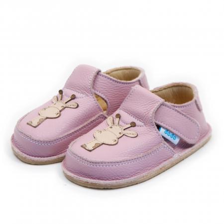 Pantofi copii cameo giraff, Dodo Shoes [1]