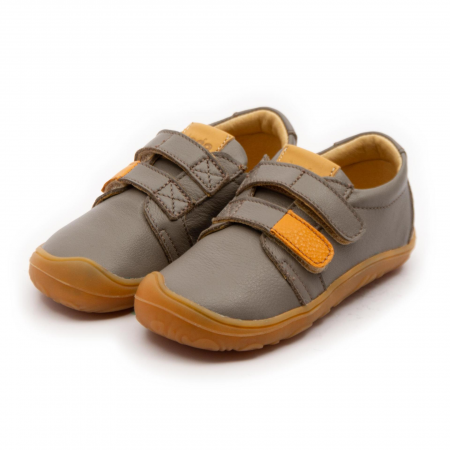 Pantofi Noah Coffee, Dodo Shoes3