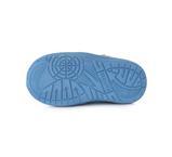 Pantofi sport albastri cu elemente reflectorizante D.D.Step - Ponte 204