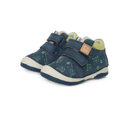 Pantofi sport bleumarin D.D.Step 038-361 [1]