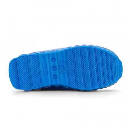 Pantofi sport Led BIBI Roller Celebration Blue Aqua2