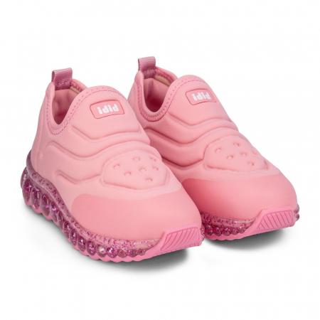 Pantofi sport Led Bibi Roller Cellebration Cherry1