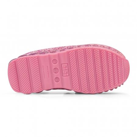 Pantofi sport Led Bibi Roller Cellebration Cherry2