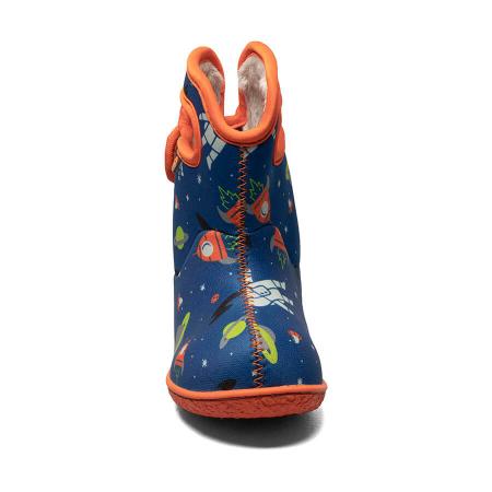 Cizme impermeabile copii, BOGS FOOTWARE, Space Man Blue Multi [2]